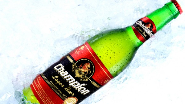 Champion Breweries Reports Marginal Decline of 0.28% in Turnover - Brand Spur