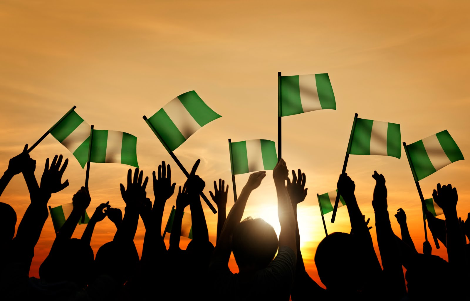 Nigerians Remain Happy Amidst Economic and Security Challenges – Report