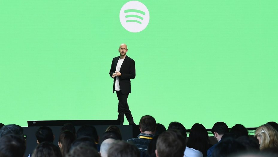 Spotify to acquire Third Podcast Company, Parcast - Brand Spur