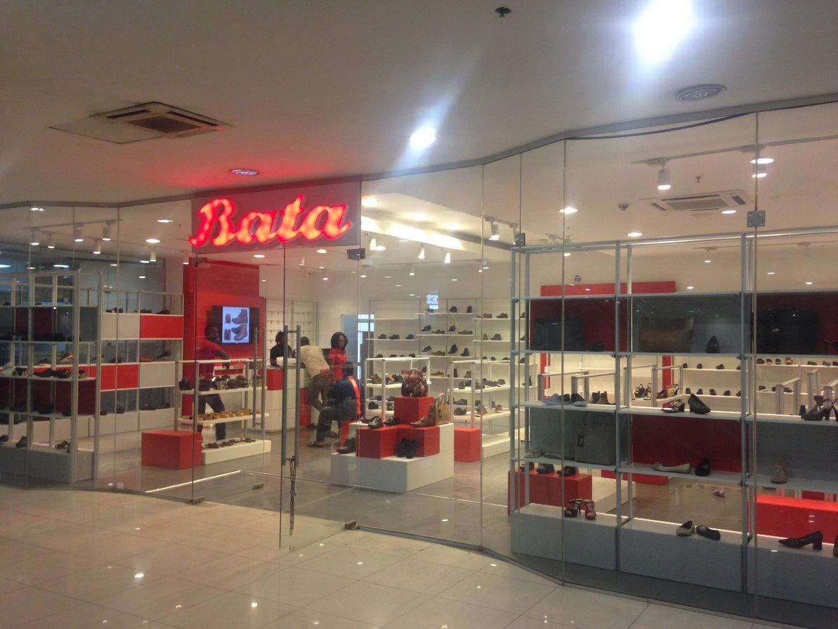 Bata Back in Nigeria, Builds $1m Plant in Abuja - Brand Spur