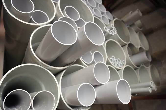 Borno's PVC pipe factory set to commence take-off (Pictures)