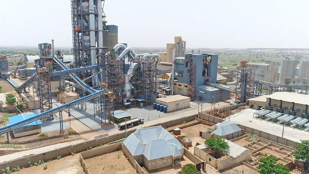 Cement Company of Northern Nigeria's revenue soared by 213% BRAND SPUR NIGERIA