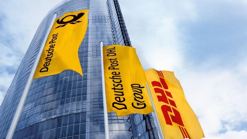 DEUTSCHE POST DHL GROUP INTRODUCE WHATSAPP CHATBOT AS NEW RECRUITMENT CHANNEL - Brand Spur