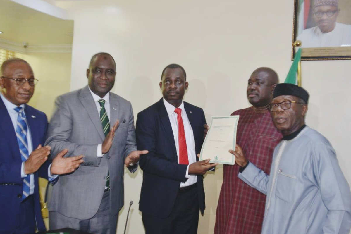 FG begins restructuring, recapitalization of Bank of Agriculture