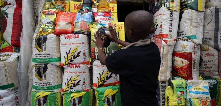 Prices of Selected Food Stuff dropped in May – NBS