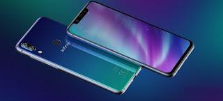 Infinix Presents Zero 6 Smartphone