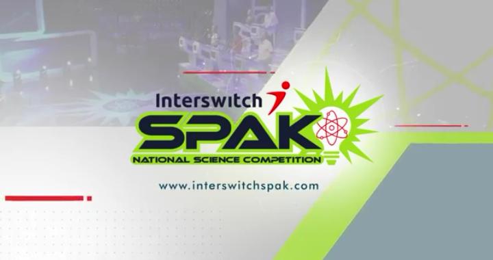 InterswitchSPAK 2.0 Qualifying Examination Holds April 13