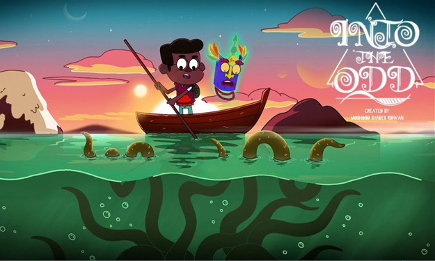 South African and Nigerian animators win at Animation du Monde ICON - Brand Spur