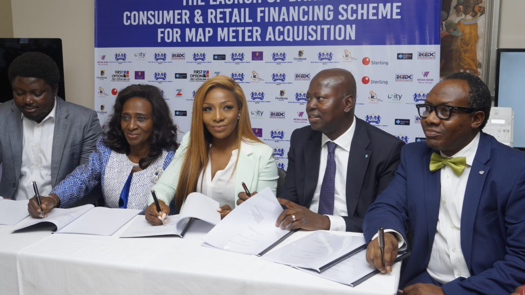 Keystone Bank, Others Partner Mojec To Roll Out Prepaid Meters - Brand Spur