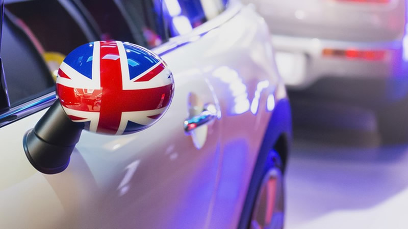 No-deal Brexit: the trade winners and losers - Brand Spur