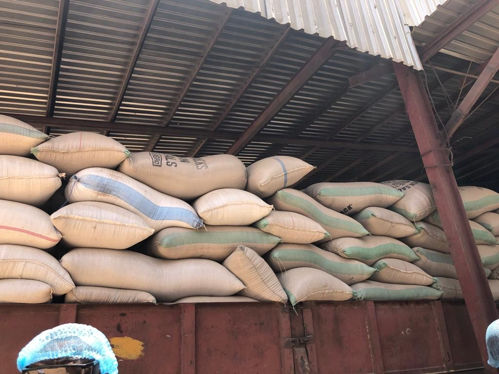 Agribusiness Investment: Popular Farms & Mills Nigeria Expands Operations in Kano (Pictures)