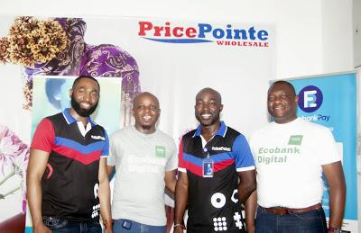 PricePointe Wholesale Club starts operation, Establish ultra-modern warehouse in Lagos