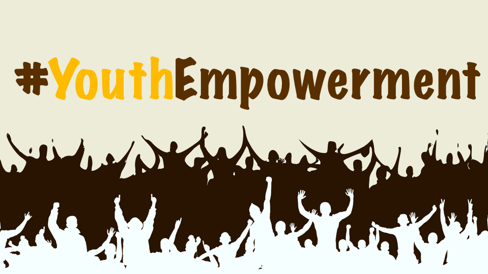 Nominations open for Youth Empowerment Policy Award - Brand Spur