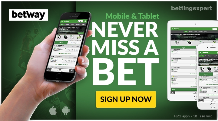 BETWAY CUSTOMER WINS NGN 1.5 MILLION SPORTS BET