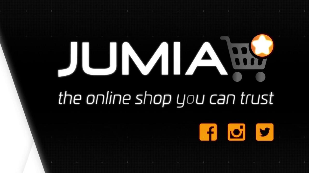 Jumia's Profit Hits 82.3 Percent in Q1'19