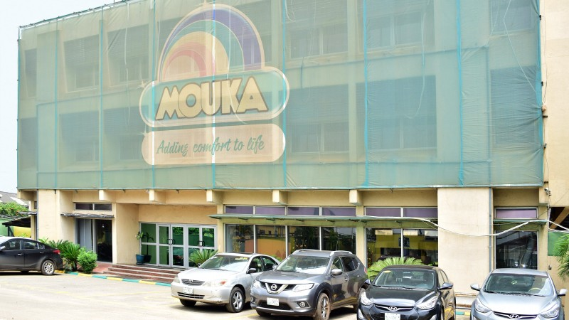 Mouka Bags double recognition from London Stock Exchange Group - Brand Spur
