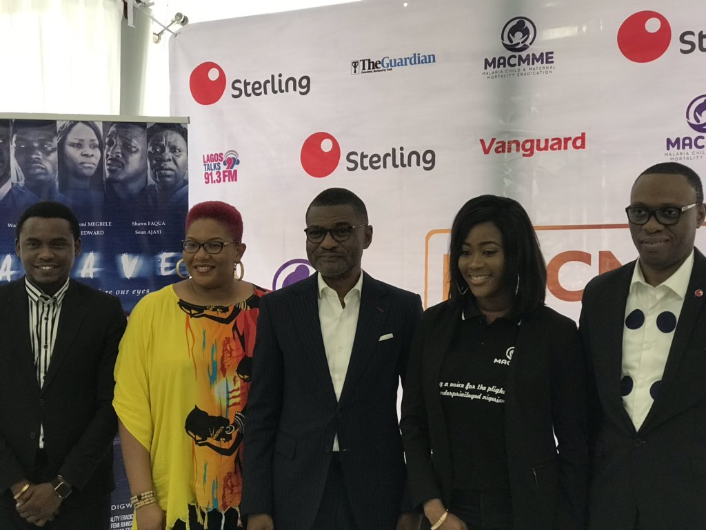 Sterling Bank Partners MACMME to Curb Infant, Maternal Mortality