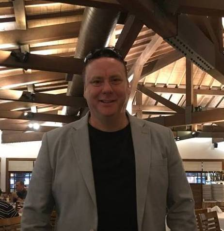 CMC Connect Board Member, Justin Green Appointed President of Global Alliance