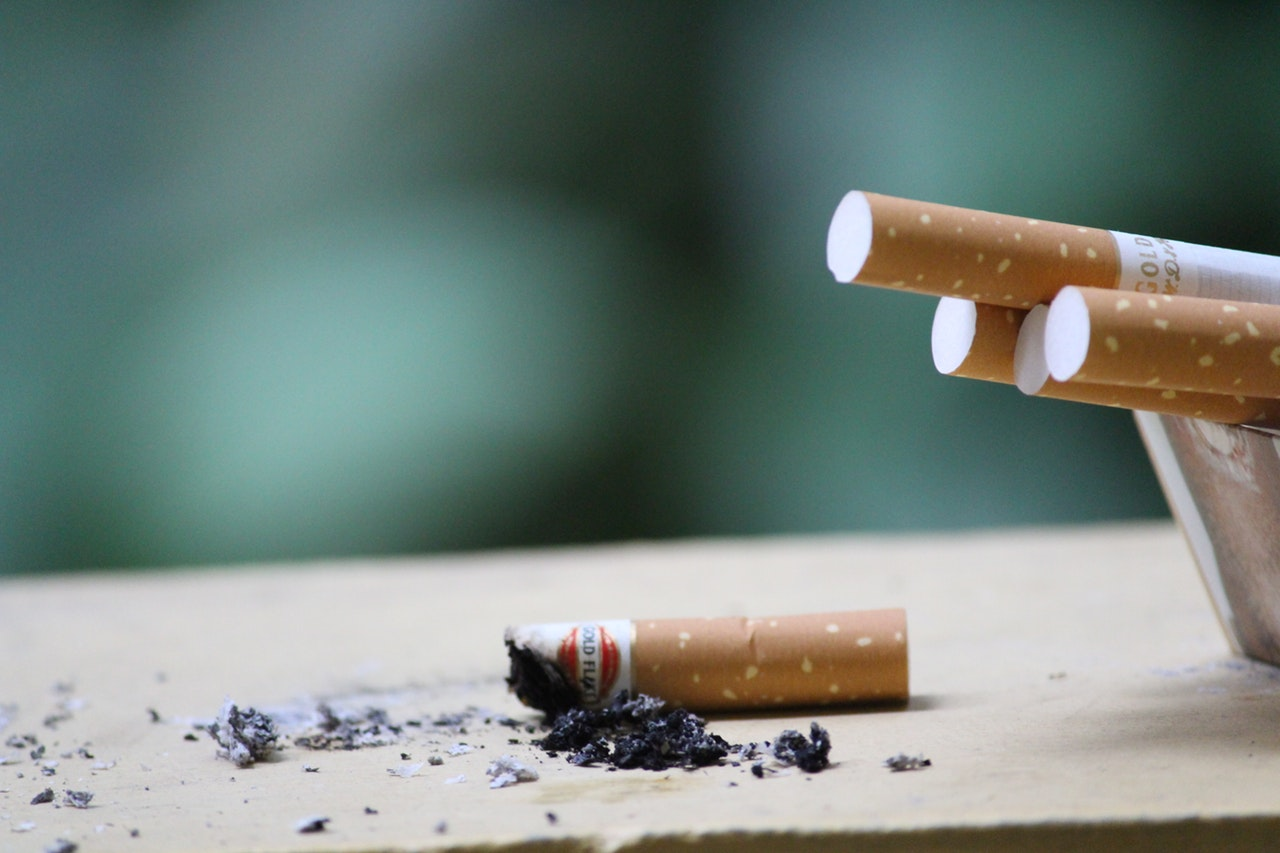 25,000 underage Nigerians use tobacco products daily'