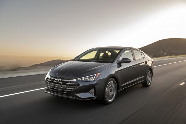 2020 Hyundai Elantra Improves Fuel Economy and Safety brandspur nigeria
