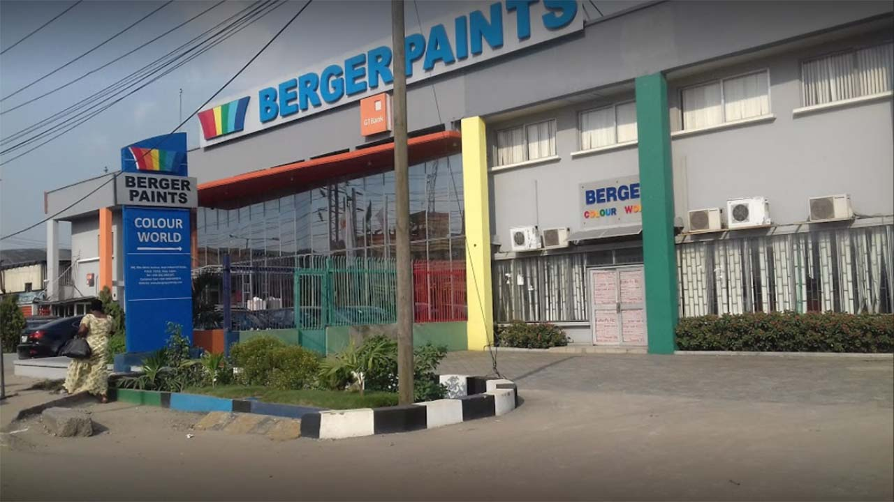Berger Paints Plc - Soaring Interest Expense Underscores Pessimism