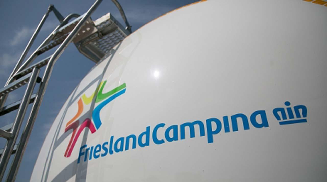 FrieslandCampina WAMCO Unveils World-class Dairy Training Academy