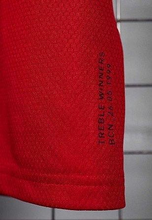 Adidas Unveils Manchester United 2019/20 Home Shirt - Brand Spur