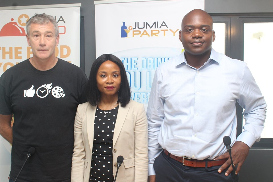 """""""Jumia & Pizza Hut Partnership To Boost Operational Performance and Last Mile Delivery"""""""
