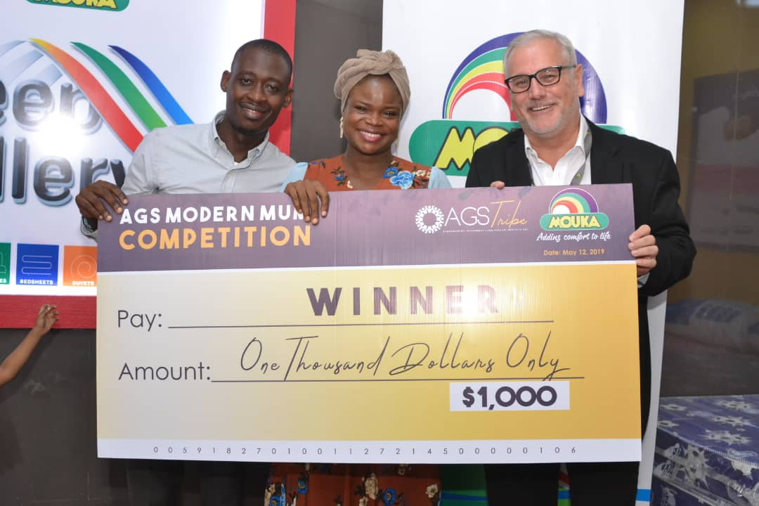 Mouka Rewards Mum in Business with $1,000 on Mother's Day - Brand Spur