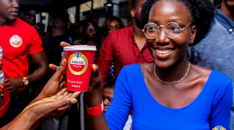 Amstel Malta takes consumers on theatrical experience at 'Moremi The Musical' (Photos)