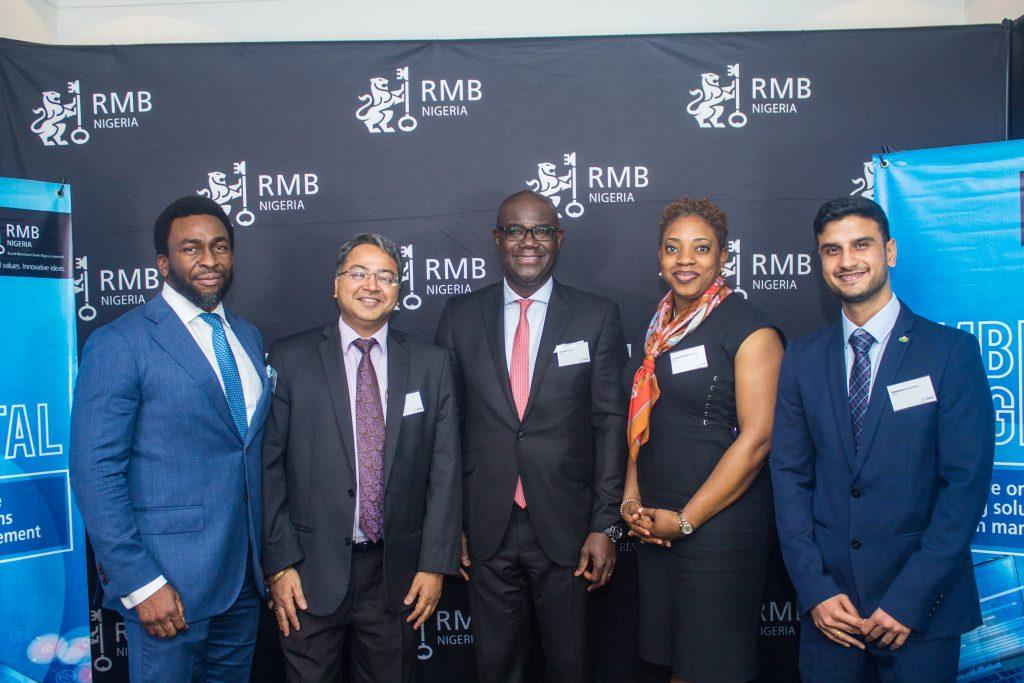 rand merchant bank nigeria recruitment