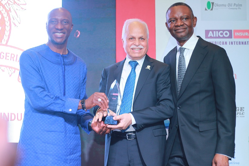 SONA Group's Contribution to Growth Lauded, Chairman Declared one of the Top 25 CEOs
