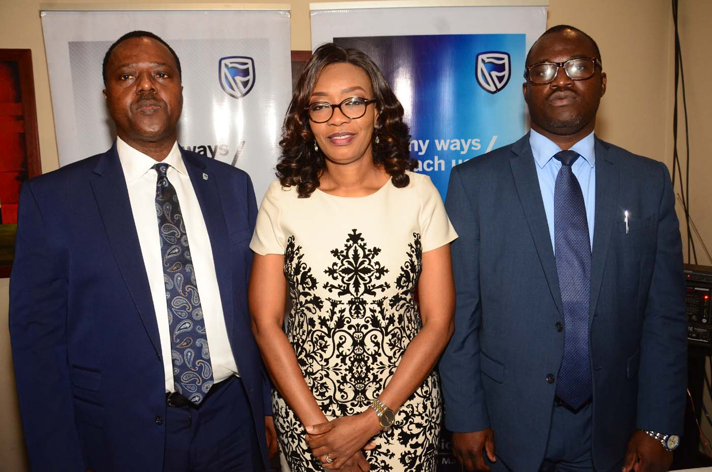"""Stanbic IBTC launches game-changing micro pension campaign – """"Retire Well"""" - Brand Spur"""