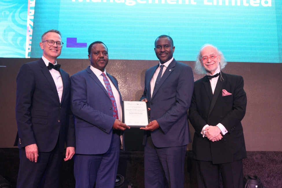 Stanbic IBTC wins regional awards in pension and wealth management