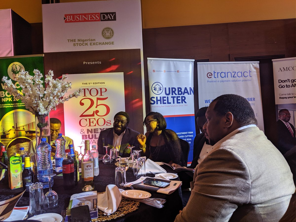 eTranzact Receives Award for Best Corporate Turnaround and Transformation (Photos)