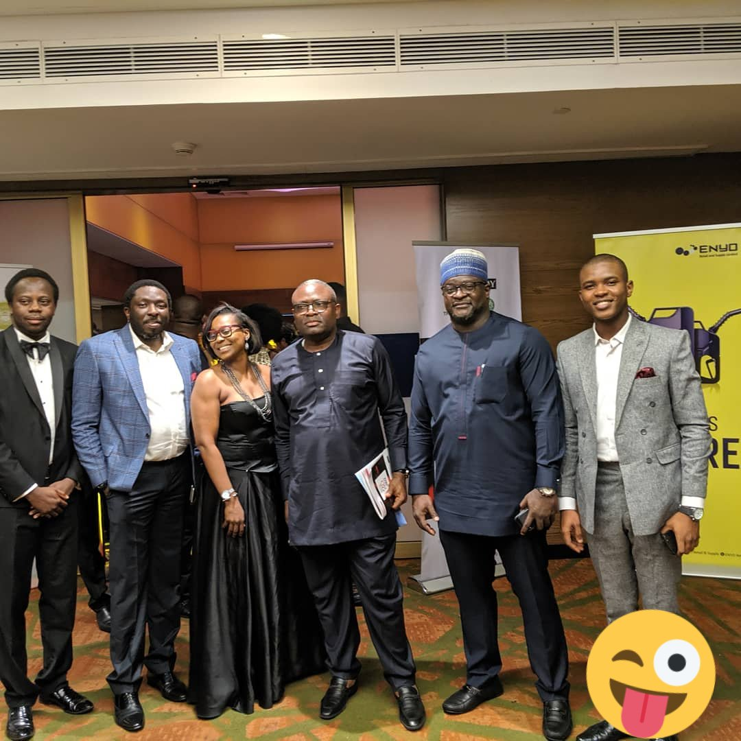 eTranzact Receives Award for Best Corporate Turnaround and Transformation (Photos) - Brand Spur