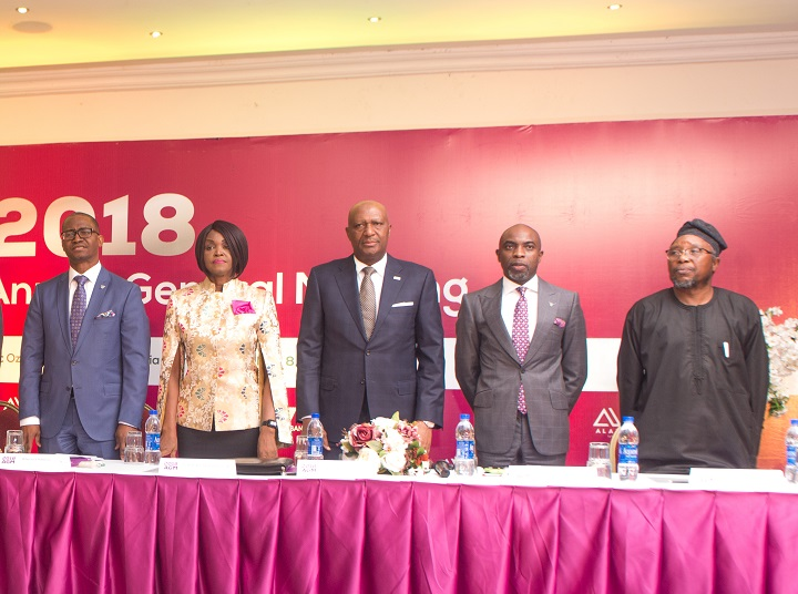 Wema Bank Gets Shareholders' Thumbs Up For 3 Kobo Dividend, To Boost Growth With Retail Banking - Brand Spur