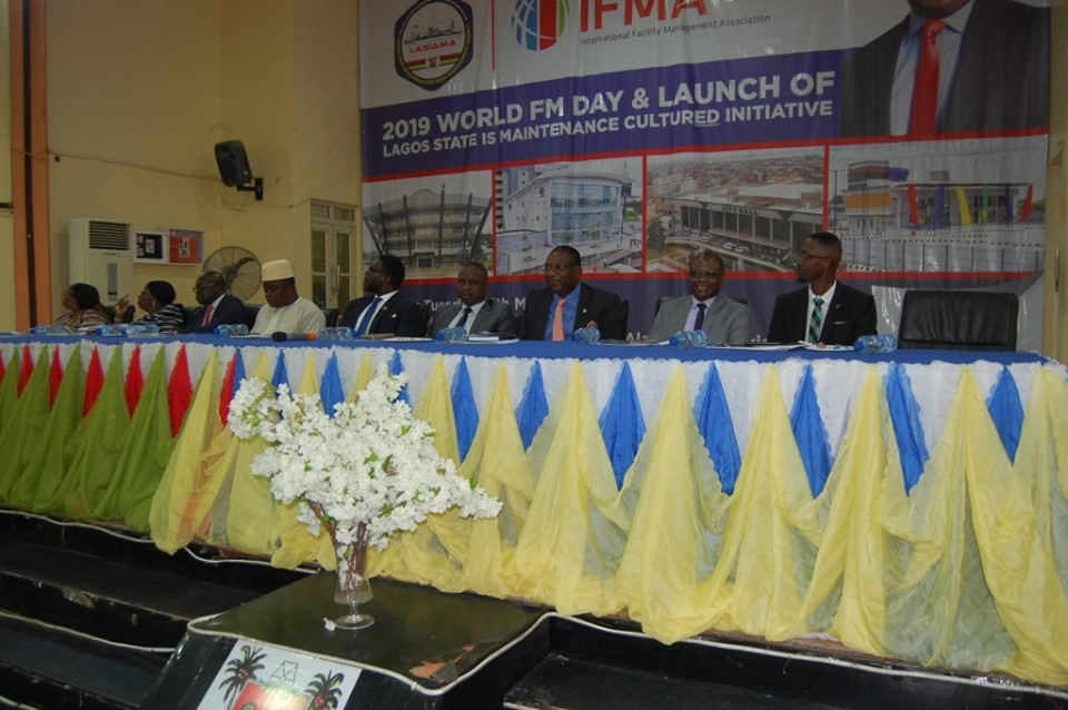 World Facility Management Day: Lagos advocates better maintenance culture - Brand Spur