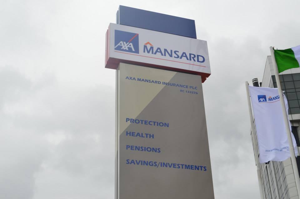 AXA Mansard Insurance plc announces the divestment from its subsidiary, AXA Mansard Pensions