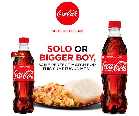 Cola War in Nigeria (Day 2) - Brand Spur