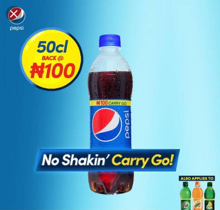 Cola War in Nigeria (Day 2)