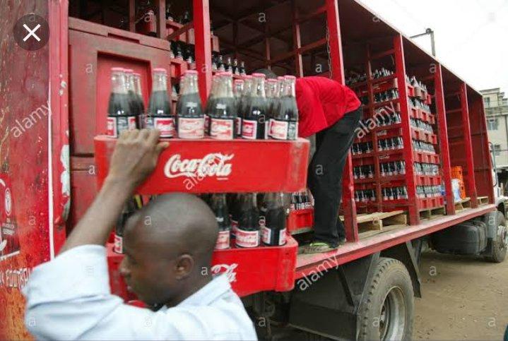 Cola War in Nigeria (Day 4) - Brand Spur
