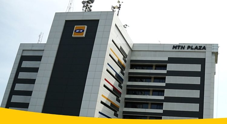 MTN Nigeria posts 3.3% decline in profit after tax
