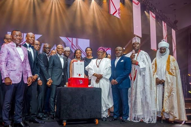 UBA Celebrates 70 Years of Excellent Services To Customers at its Special CEO Awards Gala (PHOTOS)
