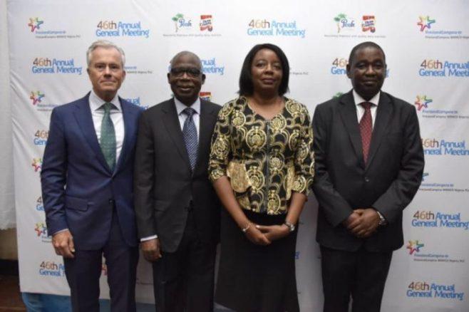 FrieslandCampina WAMCO Nigeria posts 6% revenue growth in 2018
