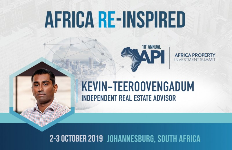 Africa's Leading Property Investment Summit Reveals Ten Trends Shaping African Property - Brand Spur
