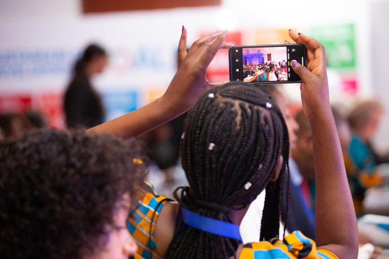 2019 Africa Shared Value Summit Calls on Business to Take Action for Profit with Purpose