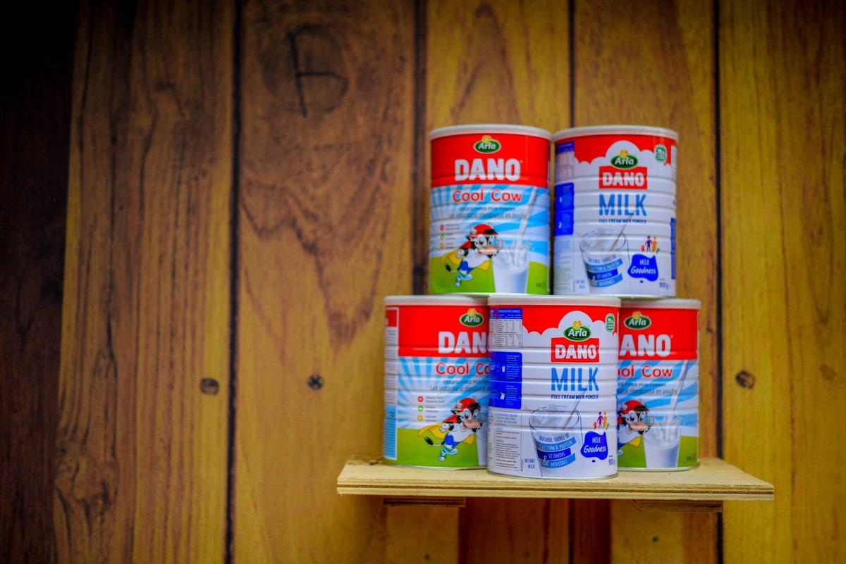 Arla Dano World Milk Day 2019 milk consumption brandspur nigeria5