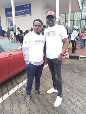 Walk Against Suicide Organized By ActionAid Nigeria & Others To Be Held In Lagos - Brand Spur