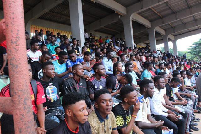 HIFL 2019: UNILAG Eliminated As OAU & Others Progress To Next Round